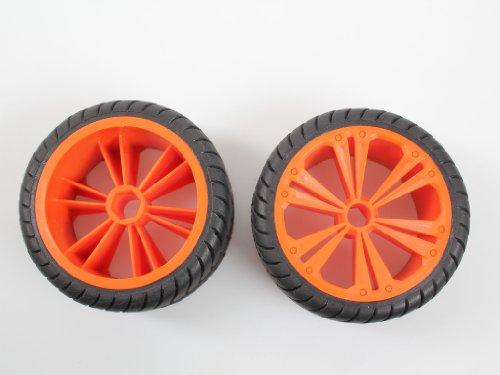 Revell Big Buggy mit 2 Rädern, Orange