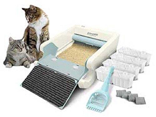 LitterMaid LM980 Automatische Selbstreinigende Katzentoilette