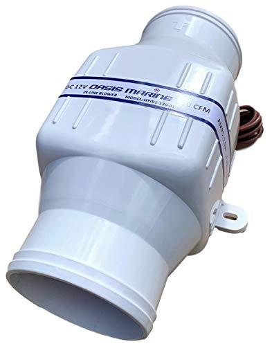 12v inline blower - 7