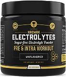 HRDWRK - Electrolyte Powder Keto Hydration Sugar Free...