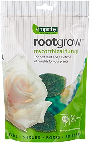 Plantworks Ltd RG360 Empathy RHS Approuvé 360g de Champignons Mycorhiziens Rootgrow