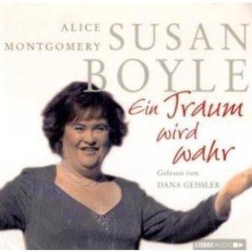 Susan Boyle. Ein Traum wird wahr Titelbild