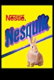 Planner 2021 Nesquik Essential: Nesquik Essential Monthly, Weekly and Daily Agenda - Weekly Calendar Double Page - Nesquik Essential gift 2021, compact size 6 x 9 in (15.24 x 22.86 cm)