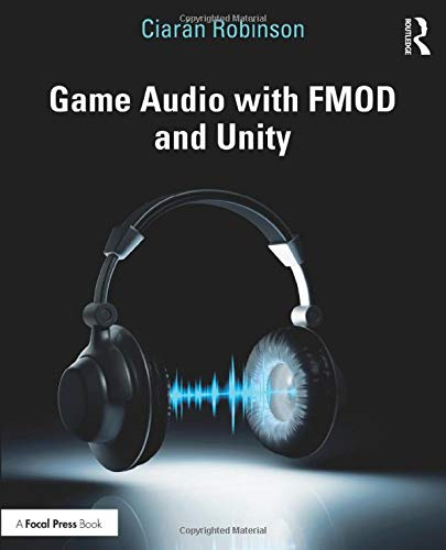Image OfGame Audio With FMOD And Unity