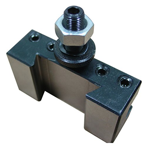 Best Buy! CXA Number 1 Turning & Facing Tool Post Holder (250-301)