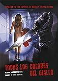 Todos los colores giallo: Antología del cine criminal, de terror y erótico italiano