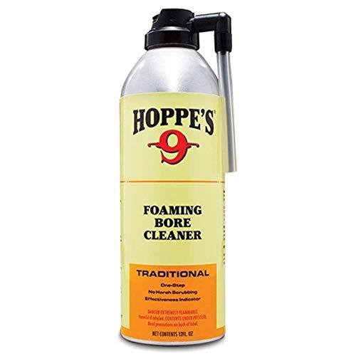 Hoppe's Gun-Solvents
