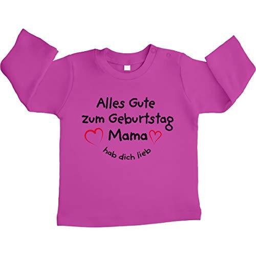 Shirtgeil Dames-shirt met lange mouwen