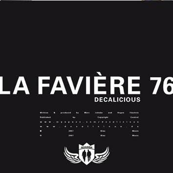 La Favière 76