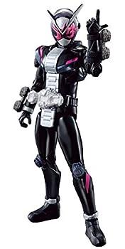 Bandai Kamen Rider Zi-O RKF Rider Armor Series Kamen Rider Zi-O Action Figure