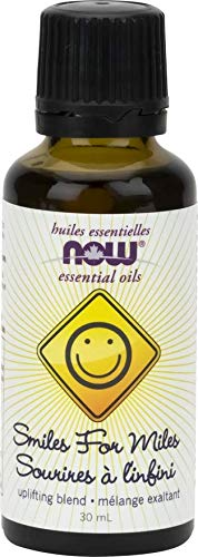 Top 10 Best smiles for miles essential oil Reviews
