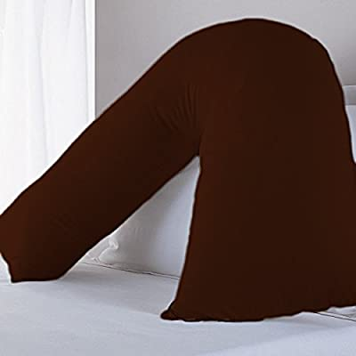 EDS New V Shaped support pillow with