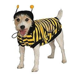 Bumbe Bee Pet Costume