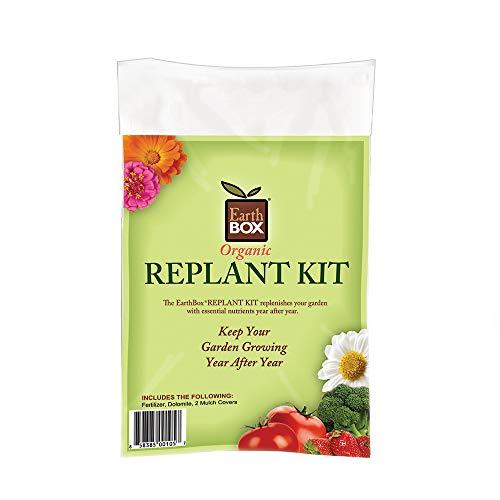 Novelty fantaisie 81101 Earthbox Bio Replanter kit