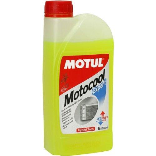 Líquido refrigerante Motul Motocool Expert -37 (1 L)
