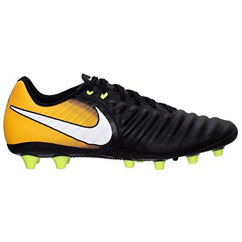 NIKE JR Tiempo Ligera IV AG-Pro - Zapatillas de fútbol, Unisex Infantil,...