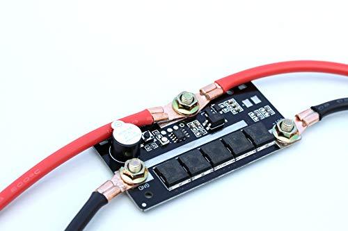 Aikeec DIY Tragbare 12 V Batterie Energiespeicher Punktschweißgerät PCB Platine