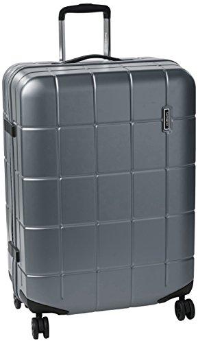 [サムソナイト] スーツケース キャリーケースタイリウム スピナー69 アイボリーゴールド 保証付 68L 69 cm 4.2kg マットグラファイト