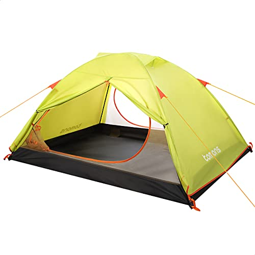 tomons -  Tomons Zelt 2 und 3