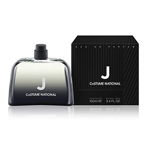 Costume National J Eau De Parfum For Woman 100ml