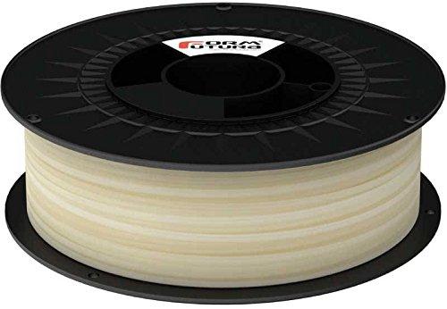 Formfutura 1.75mm Premium PLA–C.C. Transparent–imprimante 3d Filament