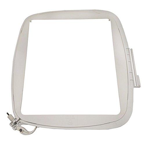 HONEYSEW PA940 Creative Quilter's Hoop 8''x8'' (200x200mm) for Pfaff Creative Viking Hiclass 920264096 820940096