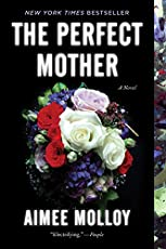 Image of The Perfect Mother: A. Brand catalog list of Harper Paperbacks.