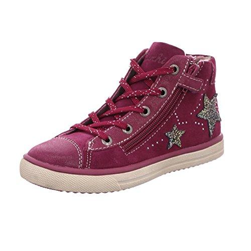Lurchi by Salamander Kinder High 33-13615-23 pink 361726