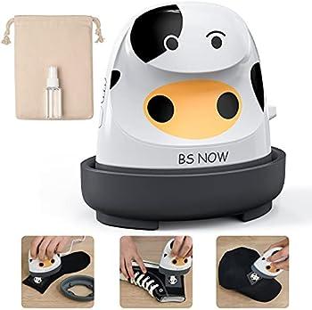 BS NOW Portable Cute Cow Heat Press Machine