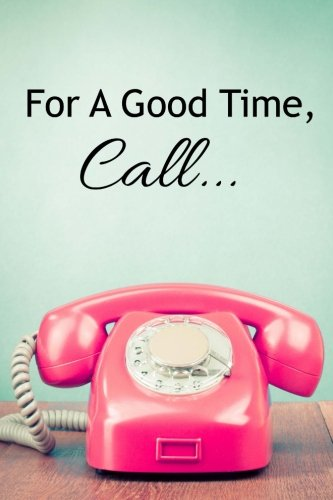 For A Good Time, Call...: Volume 1 (Scars)