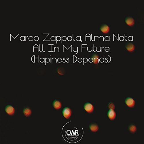Marco Zappala & Alma Nata