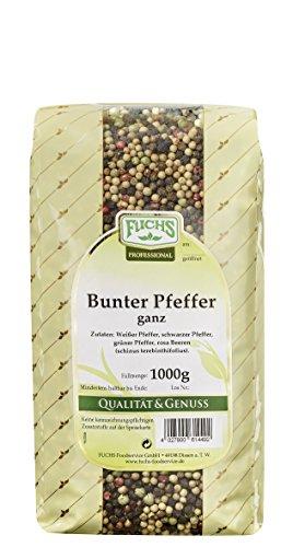 Fuchs Bunter Pfeffer ganz GV, 1er Pack (1 x 1 kg)