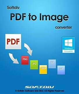 Softdiv PDF to Image Converter [Download]