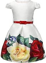 فستان ابيض -بنات