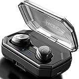 In Ear Bluetooth Kopfhörer Sport Ohrhörer V5.0 Wireless Kopfhörer True Wireless Earbuds 90...