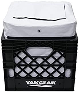 YakGear Cratewell (Live Well & Dry Storage)