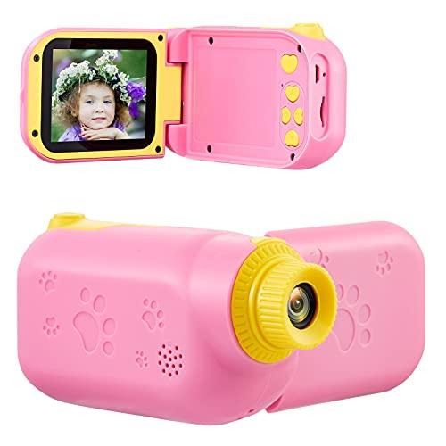 SUZIYO Kids Video Camera Digital Camcorder, Birthday...