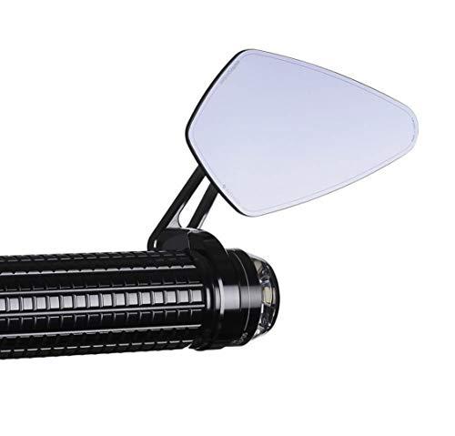 Motogadget m.view Blade bar end mirror