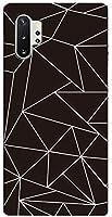 5種類のかわいいパステルヴィンテージスタイルのユニークで魅力的なモダンクラシックの幾何学的三角トライアングルパターン文字柄ラブリーアートデザインiPhoneケースとGalaxyケースのTPUシリコンとポリカーボネートの二重構造のミラー機能とカード収納機能Up and Downスライドバンパースマート号ケース.BA-28-02-EXO-08 (iPhone 7/8 / SE2(新), 1.Black) [並行輸入品]