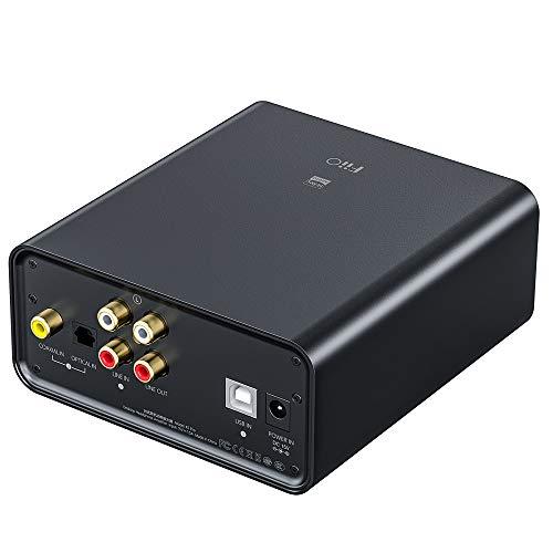 FiiO K5PRO DAC e Amplificatore Cuffie Desktop