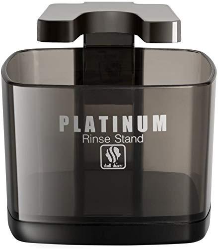 Skull Shaver Pitbull Reinigungsstation für die Rasierer Pitbull Silver, Pitbull Gold und Pitbull Platinum