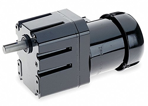 Lowest Prices! AC Gearmotor, 12 RPM, TEFC, 115/230V