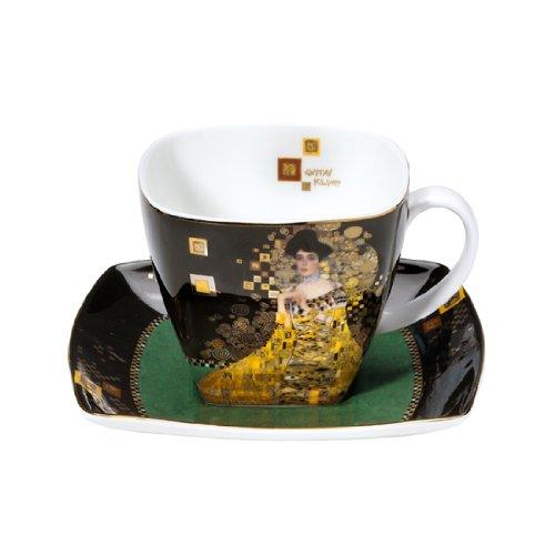 Goebel - 66884222: Artis Orbis - Adele Bloch-Bauer - Kaffeetasse