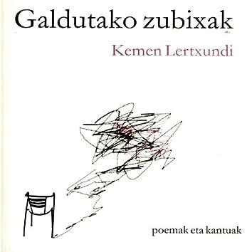 Galdutako Zubixak