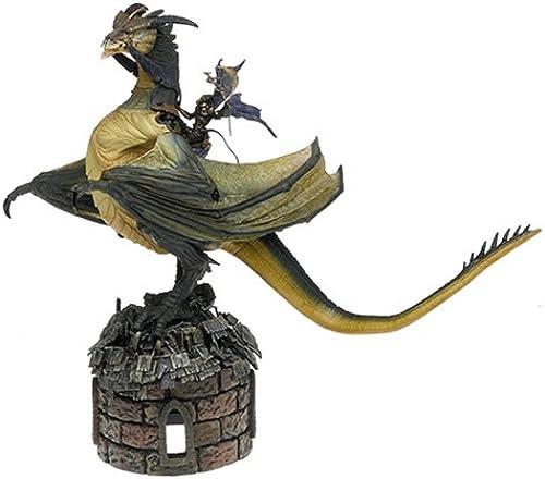 McFarlane Dragons - 15cm Eternal Clan Dragon