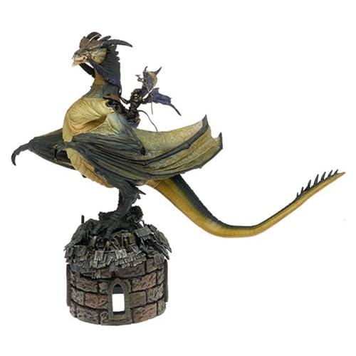 Mcfarlane Toys Drago Serie 1 Eternal Drago The Eternal Clan del Drago (Giappone Import / Il Pacchetto E Il Manuale Sono Scritte in Giapponese)