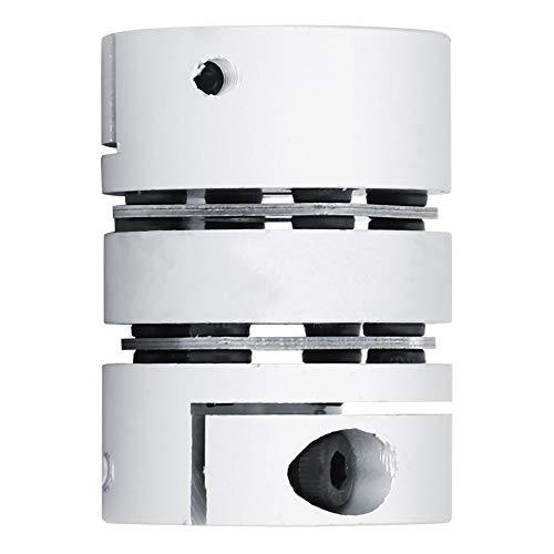 Conector de acoplamiento, acoplamiento de alto rendimiento antioxidante funcional liviano, conveniente para maquinaria de impresión de maquinaria de petróleo