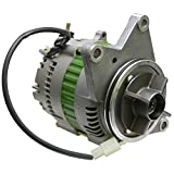 New DB Electrical AHA0001 Alternator Compatible With/Replacement For Honda GL1500SE Gold Wing 1990-2000, GL1500I Gold Wing Interstate 1991-1996, GL1500A Gold Wing Aspencade 1991-2000 12485N
