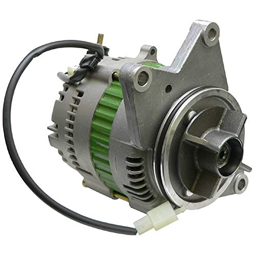 Alternator Compatible with/Replacement for Honda Motorcycles Gl1500A Gold Wing Aspencade 1995