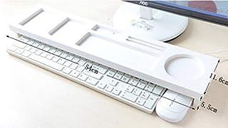 Stylish Simplicity Desk Storage Shelf Office Desktop Organizer Phone Keyboard Storage Pen Shelf Deskstop Organizer a shelv...